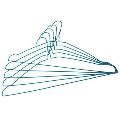 干洗店/洗衣店铺专用喷塑铁丝衣架600个每箱一次性2.2毫米衣