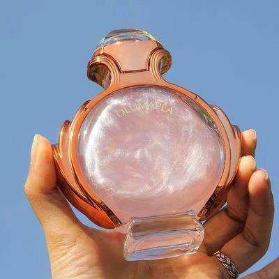 法国【高档香水】女士持久淡香清新自然学生女人味淡雅迷人送小样