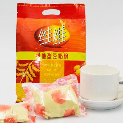 维维豆奶粉760g维他型豆奶粉营养早餐豆浆速溶袋装320g 360g可选