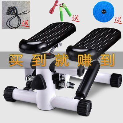 免安装脚踏机家用健身器材迷你静音 多功能液压踏步机