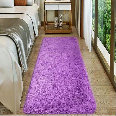 加厚卧室床边飘窗地毯地垫客厅茶几沙发满铺防滑地毯可定制地毯