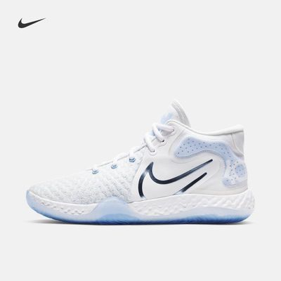 NIKE耐克男鞋KD TREY5杜兰特5球鞋运动实战训练缓震篮球鞋 CK2089
