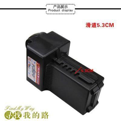 电动车电池盒48v12ah专用电池盒简易款电动车电池盒耐摔电池盒