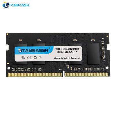 4代笔记本内存条4GB/8GB/16GB,2400/2666频率