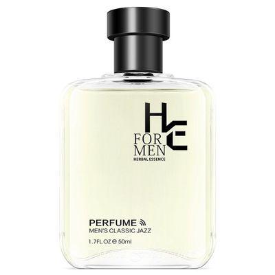 赫恩征服之谜香水套装留香男人味淡香自然清新古龙水专用送小样0
