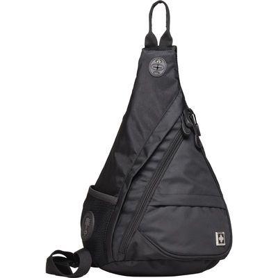 欧美时尚胸包男士包包单肩斜挎包骑行休闲三角包水滴包SN9966