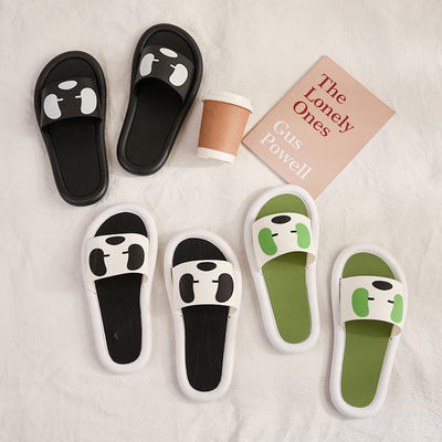 夏季浴室洗澡防滑男女士居家室内家用厚底家居情侣拖鞋软底凉拖鞋