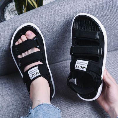 【月销量超万笔】【可拆卸一鞋两穿可做拖鞋可作凉鞋】