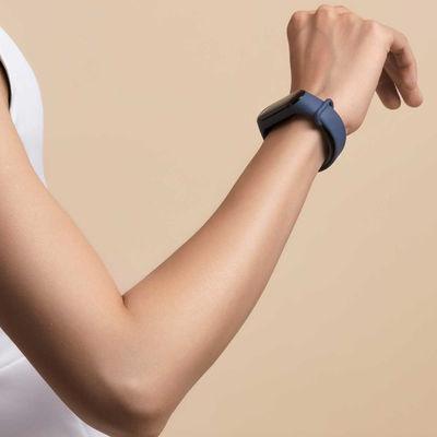 新一代多功能智能手环韩版学生运动表触屏闹钟电子表男士手表