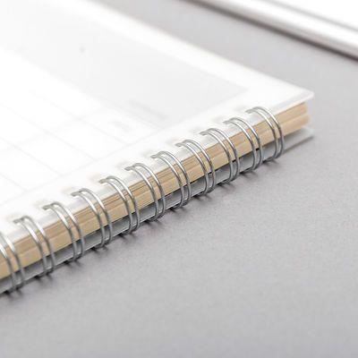 160页 懒人家庭记账本家用财务可爱明细账本出入收支管理学生加厚