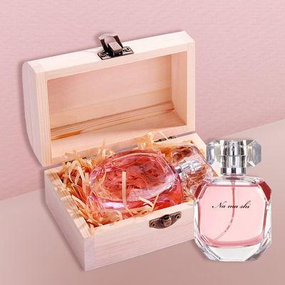法国邂逅正品网红香水女士淡香持久清新自然诱惑学生礼物送小样