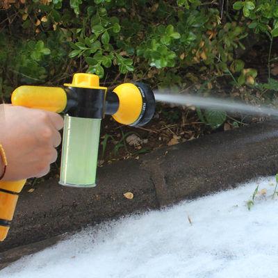 迪登洗车水枪家用洗车工具水抢高压力水枪头伸缩水管软管神器套装
