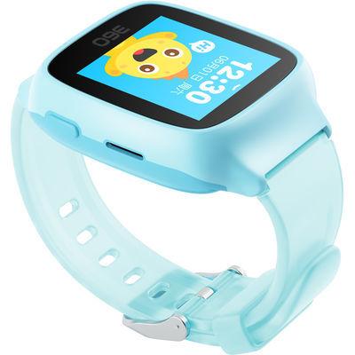 360儿童电话手表男女小孩学生智能通话GPS定位手表手机插卡防水