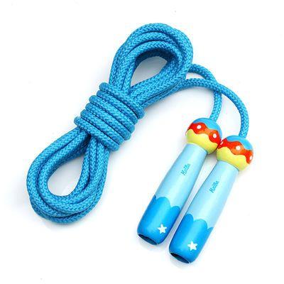 团体多人跳绳长绳5米集体儿童摇绳跳大绳小学生成人健身大绳子