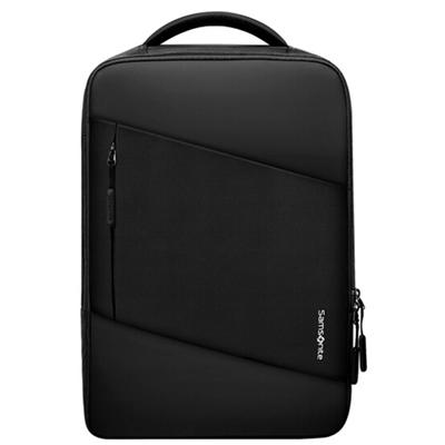 Samsonite新秀丽大容量商务背包防泼水电脑包休闲双肩包BT6旅行包