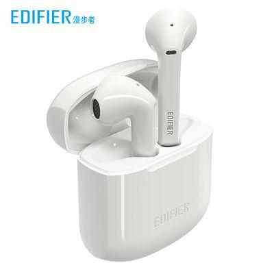 漫步者EDIFIER LolliPods 真无线蓝牙耳机 半入耳式音乐耳机 通用