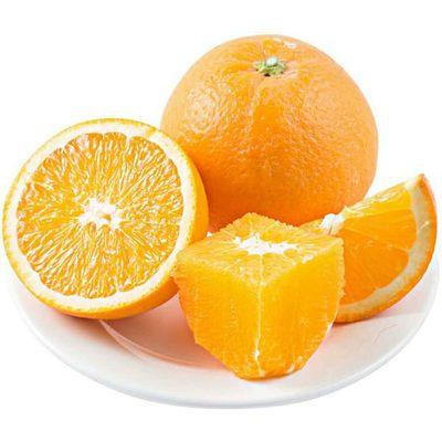批发孕妇脐橙橙子橙现摘秭归新鲜季子现发包邮应规格丑水果夏多