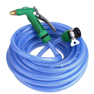 洗车水枪套装家用高压水枪头防暴水管软管浇花冲车神器洗车工具