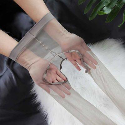 3双装0d丝袜夏季薄款一线裆肉色超薄开档无痕1D透明丝袜情趣丝袜