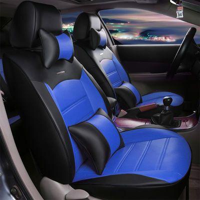 360°全包围五菱荣光新卡汽车坐垫荣光单双排小卡长安星卡汽车座套