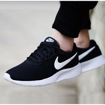 2020夏季新款伦敦男鞋透气网面跑步鞋轻便舒适休闲运动鞋男鞋女鞋
