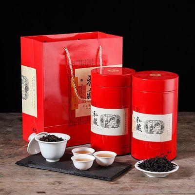 潮州凤凰单丛蜜兰香茶叶乌岽高山浓香单枞茶叶500g礼盒袋装乌龙茶