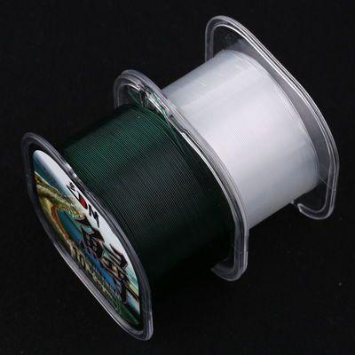 青鱼线大物线鲟鱼线主线8101214号巨物专用锚鱼线子线新品包邮