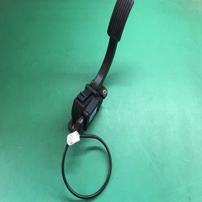 【雷控】电动汽车电轿霍尔型油门踏板加速器踏板5V脚踏通用款3线