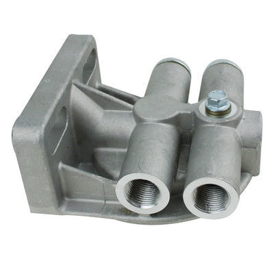 PL420柴油滤清器滤芯底座G5800-1105140适配玉柴锡柴解放宇通客车
