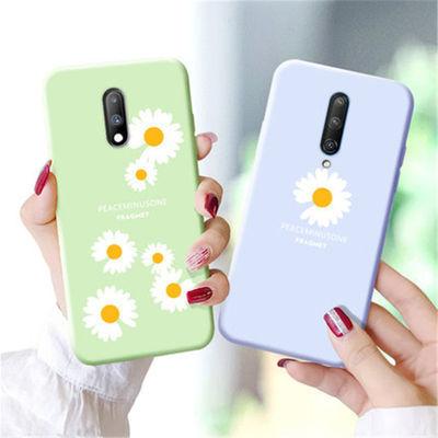 一加7pro手机壳1+6/7t硅胶防摔OnePlus8Pro网红新款一加8保护套软