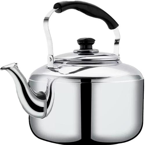 烧水壶不锈钢大容量水壶烧水烧水壶家用开水壶电磁燃气煤炉子通用