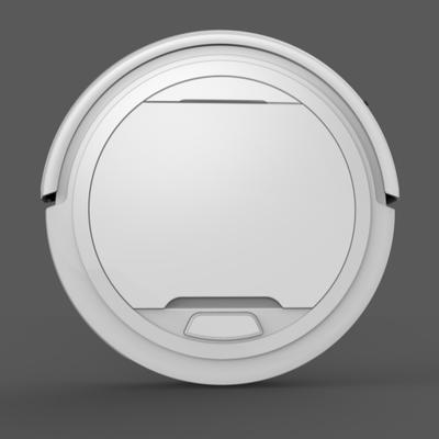 科语K5扫地机全自动家用一体智能吸尘器超薄迷你吸尘器 白色黑色