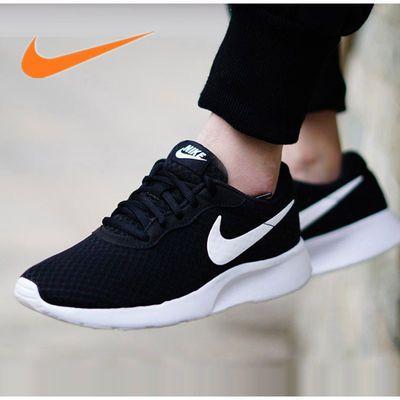 20夏款耐可奥运小伦敦跑步鞋TANJUN男鞋女鞋run运动透气轻便网面