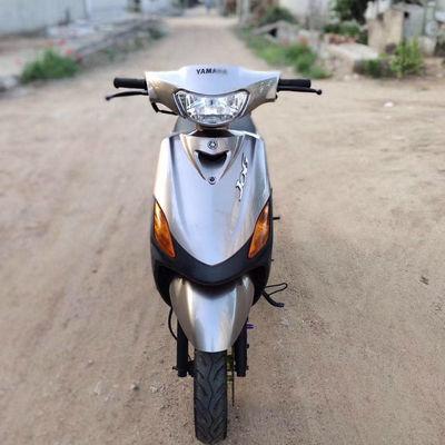 巧格福喜摩托车小踏板二手原装电喷燃油整车精品轻便新款