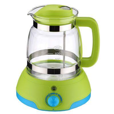恒温调奶器婴儿冲奶器冲泡奶粉机自动暖奶器恒温玻璃水壶配件