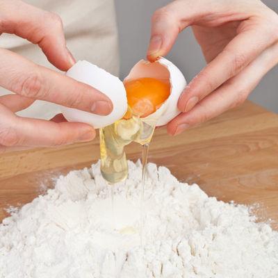 【鲁花荣誉出品粉】10斤颗粒面粉高筋特精粉山东面粉无添加小麦粉