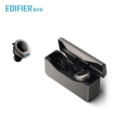 DIFIER/漫步者TWSNB主动降噪无线蓝牙耳机入耳式双耳耳塞运动防水