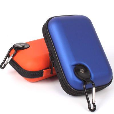 户外旅行套装洗漱包男女洗澡用品分装EVA盒防水便携收纳袋相机包