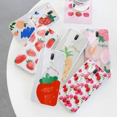 OPPOf11手机壳F11pro透明软壳男女款情侣防A9X个性创意简约F十一