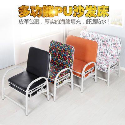 躺椅折叠床单人床木板床办公室午休床简易1.2米双人午睡床陪护床