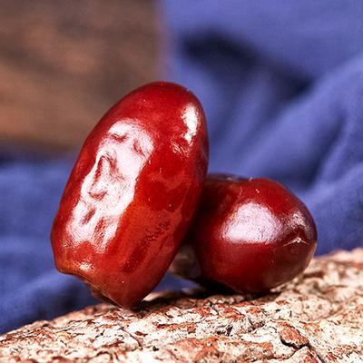 黄椰枣【5斤实惠装】零食蜜枣天然蜜饯黄椰枣黄金椰枣伊拉克特产