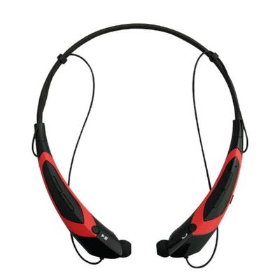 初音未来miku概念动漫无线蓝牙耳机颈挂式狂三蕾姆二次元动漫周边
