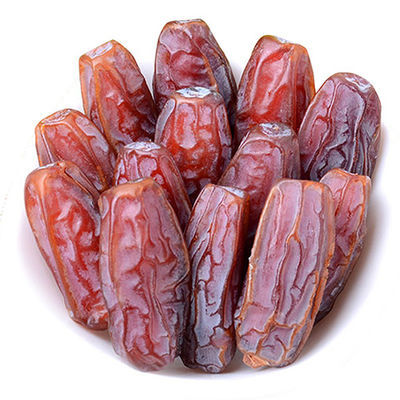 椰枣迪拜阿联酋特级非免洗沙特进新疆特产野生口黄金伊拉克黑椰枣
