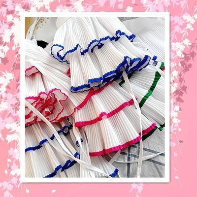 【苗族服饰】蛋糕裙 各种款式 各种颜色 大小款式 双层 三层五层.