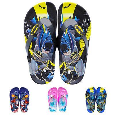 男女童人字拖鞋夏季可爱儿童夹脚凉拖软底防滑公主宝宝小孩沙滩鞋
