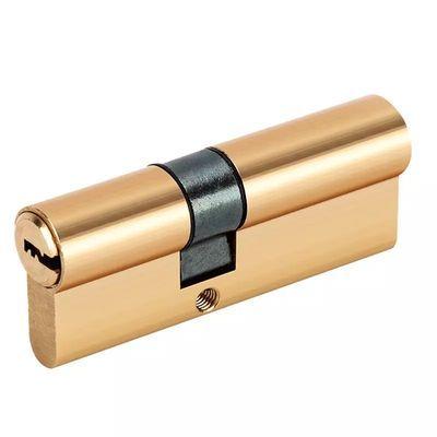 防盗门锁锁芯进户门防盗锁心全铜铁门大门锁头家用通用型老式锁芯
