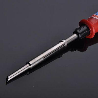 内热式恒温马蹄头35w50w电烙铁焊锡家用套装电焊笔电子维修学生