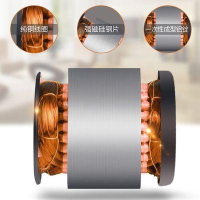 暖气循环泵家用全自动静音地暖锅炉地热水回水泵管道泵增压泵220