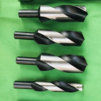 16mm-35mm电动扳手模板钻头麻花钻头高速钢电板手风炮专用钻头