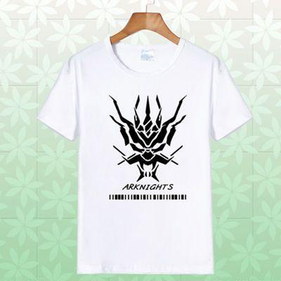 明日动漫方舟二次元日系T恤能天使拉普兰德男女短袖学生衣服定制